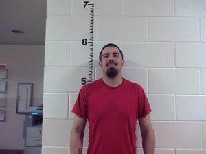 Bent County Sheriff's Office Arrested Inmate Info